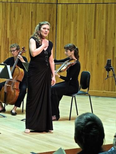 Handel Aria 2015 Kristen Knutson