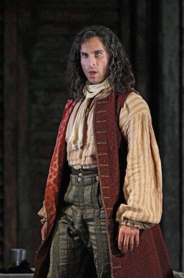 Kyle Ketelsen Leporello  The Met