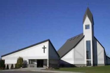 Lutheran Church of the Living Christ