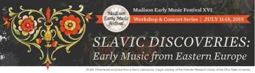 MEMF 2015 Slavic banner