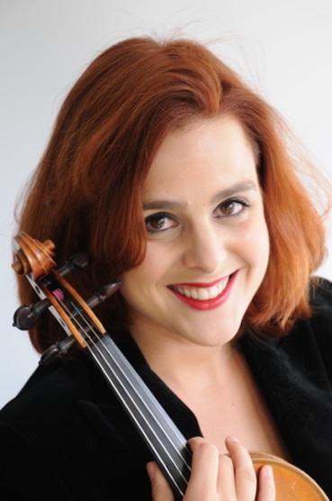 Rachel Hauser