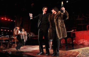 Rachmaninoff and Chaliapin Tina Fineberg NYT