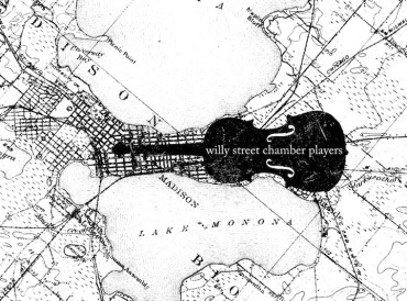 Willy Street Chamber Players logo