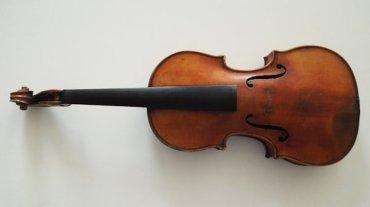Ames Totenberg Stradivarius