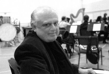 Conrad Susa