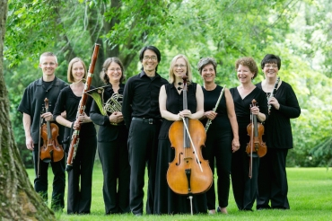 Oakwood Chamber Players 2015-16