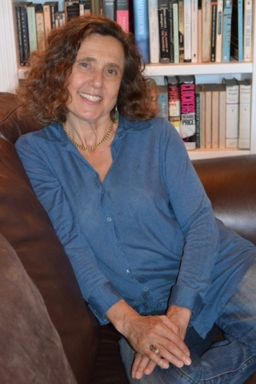 Playing Scared is journalist Sara Solovitch's first book. Her work has appeared in Politico, The Washington Post, The Los Angeles Times and Wired.She lives in Santa Cruz, Calif