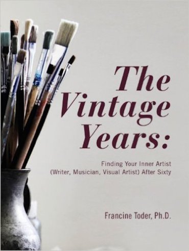 The Vintage Years book cover