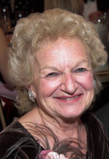 Valerie Kazamias