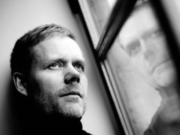 max richter BW CR Rhys Frampton for DG