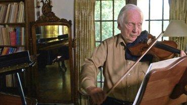 stuart canin violin