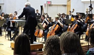 UW Symphony cellos 2015