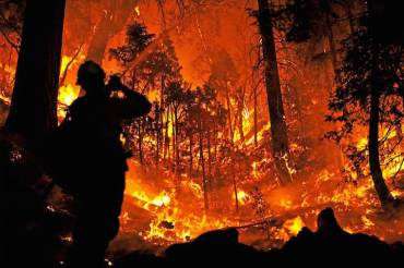 California wildfires 2015 nbcnews