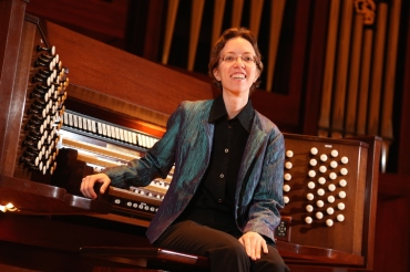 Music Department – Isabelle Demers, Organ – Horace Maxile, Theory – Jones Concert Hall – 08/21/2012