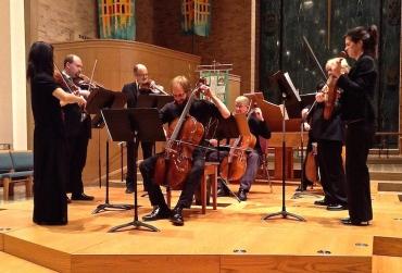 MBM Steuart Pincombe in Leo concerto