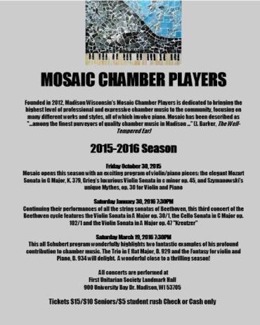 Mosaic 2015-2016 season poster jpeg