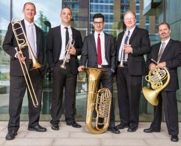 Wisconsin Brass Quintet