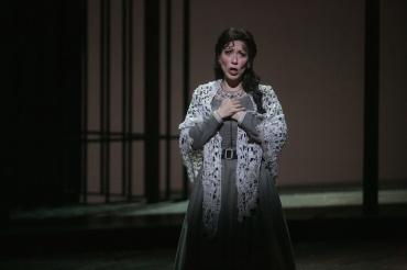 "Palm Beach Opera ""La Boheme"" dress rehearsal Thursday, January 15, 2015."