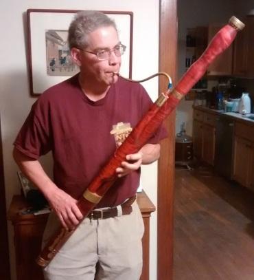 ken hammel baroque bassoon