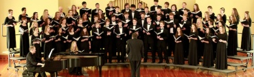 Madiosn Youth Choirs 2014
