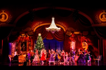 Madison Ballet The Nutcracker