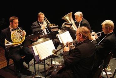 Madison Brass Quintet
