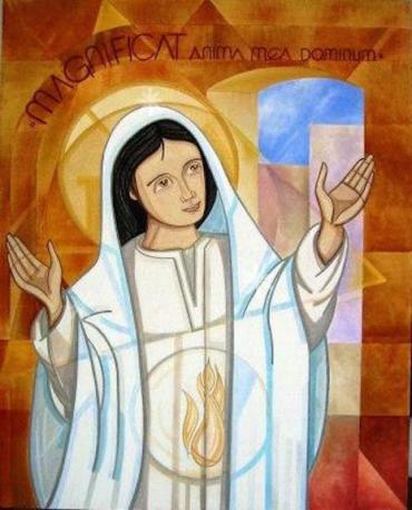 Marys magnificat