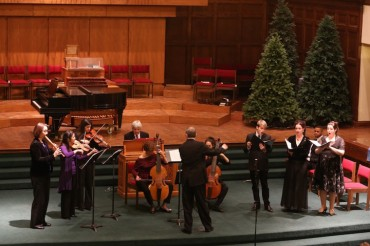 MBM Baroque Holiday Concert 2014 CR Kent Sweitzer