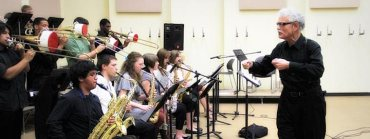 Music Education Brass and winds