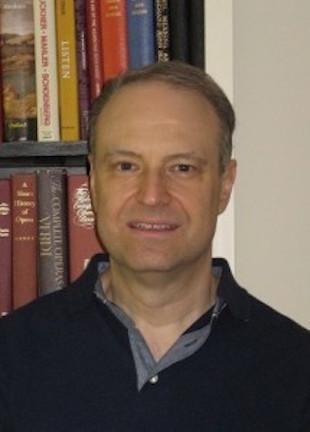 Peter Bloesch