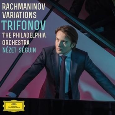 trifonov rachmaninov