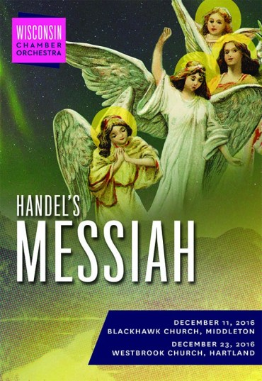 WCO Messiah Cover 2