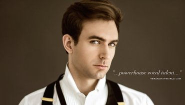 Christiaan Smith-Kotlarek baritone