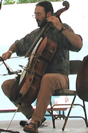 Karl von Huene cello