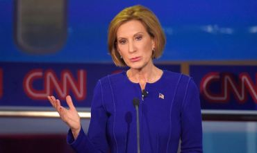 Carly Fiorina CR Politifact