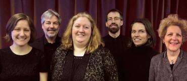 Edgewood College Five Musical Conversations - media