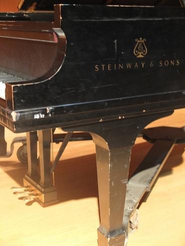 Morphy piano 5