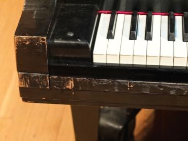 Morphy piano 6