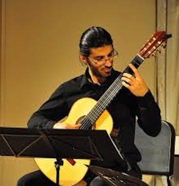 Naeim Rahmani
