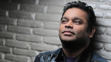 A. R, Rahman