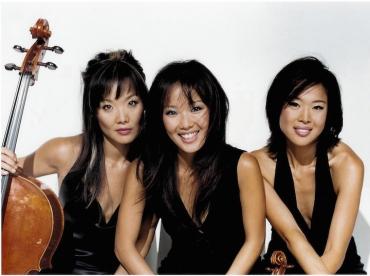 Ahn Trio 2
