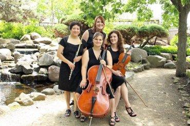 Arbor Ensemble