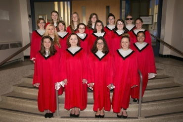 Edgewood College Women's Choir
