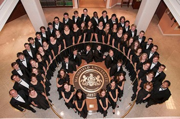 Mansfield University Concert Choir