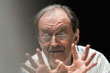 nikolaus harnoncourt popeye conducting