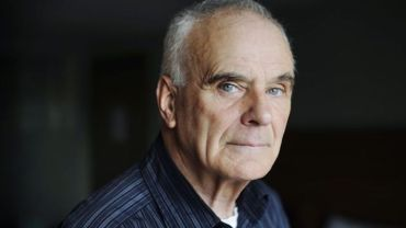 Peter Maxwell Davies up close