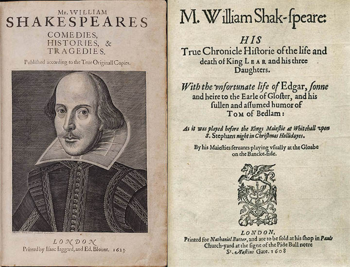 an introduction to the comparison of comedy and tragedy by william shakespeare Key difference between comedy and tragedy is that the comedy is a humorous story with a happy ending while a tragedy is a (shakespeare), romeo and juliet.