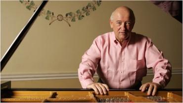 john o'conor pink shirt horizontal