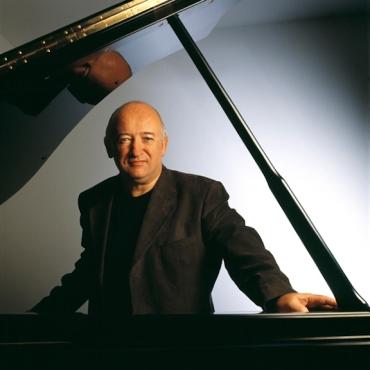 john o'conor with piano