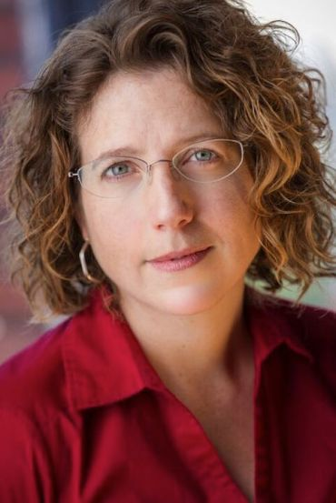 Kristine McIntyre 2016